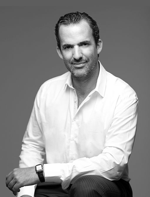 Alexis Raymond - Fondateur de la Centrale d'achats - ACHAT CENTRALE