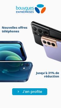 Offre négociée Achat Centrale sur la téléphonie fixe, mobile avec Apple, Huawei, Samsung